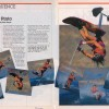 1991: This feature in WaterSki magazine opened the floodgates to a storm of worldwide media attention.