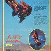 1992: Air Chair ad with Mike and Ingrid.