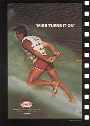 1976_Backwards_Barefoot_Water_Skiing_Ski_Master_Ad_Murphy