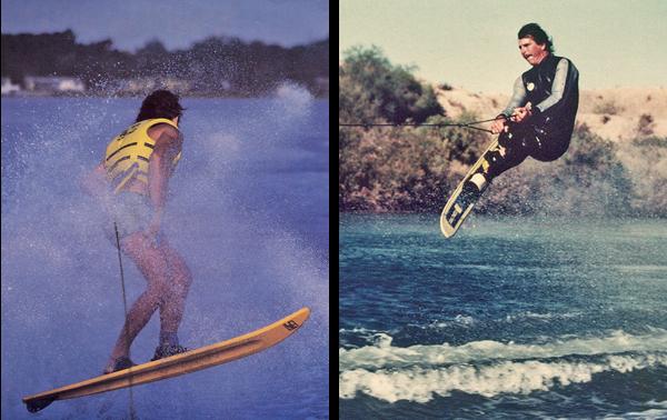 1979_Hot_Dog_Slalom_Skiing_Tricks_Jump_360_Murphy