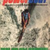 1976: After years of boat and ski tests for Powerboat Magazine, Mike graced the cover of their annual water ski issue.