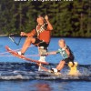 2002: Mike was the title sponsor of the first professional hydrofoiling tour.