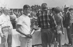 1964_Circle_Race_Trophy_Mike_Murphy_Water_Ski